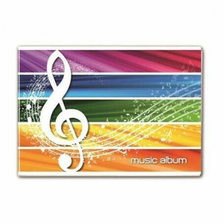 album di musica blasetti