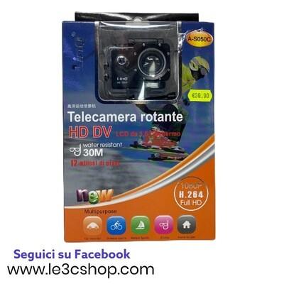 Telecamera Sport
