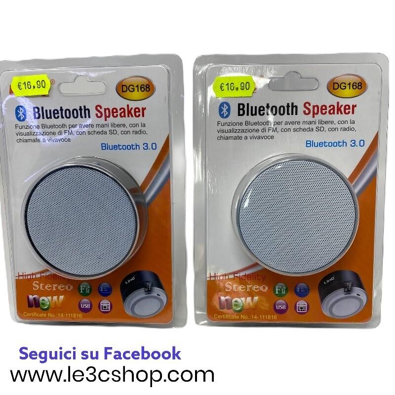 Speaker Bluetooth 3.0 Linq DG-168