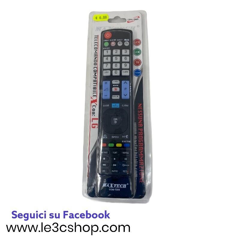 Telecomando Lg