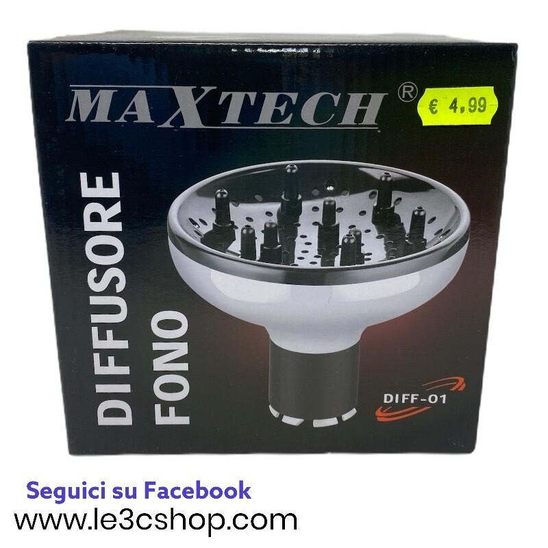 Diffusore universale Asciugacapelli maxtech diff-01