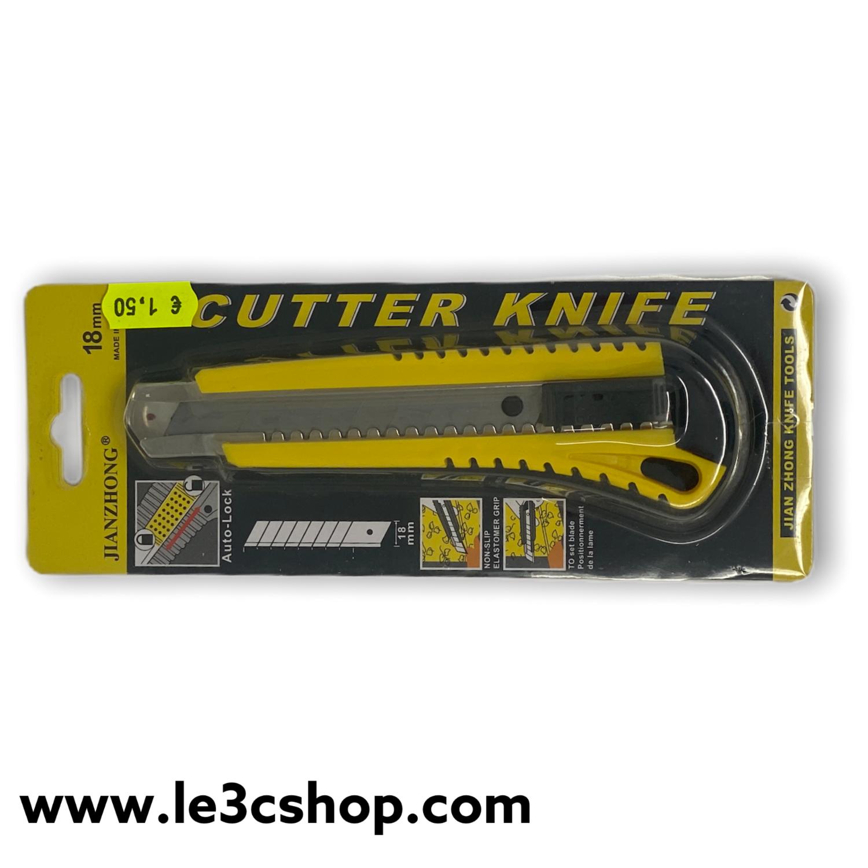 Taglierino cutter