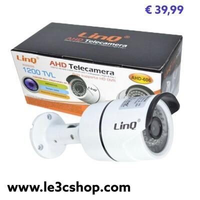 Videocamera 1200 Mp Linq
