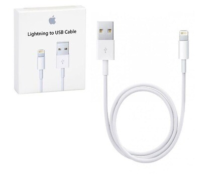 Cavo Apple Lightning
