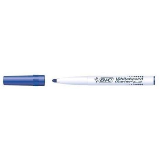 Marker Velleda per lavagna P/T - Blu
