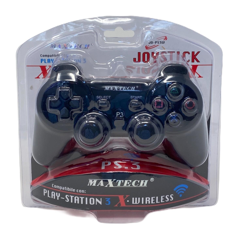 Joystick Ps3 Compatibile Maxtech