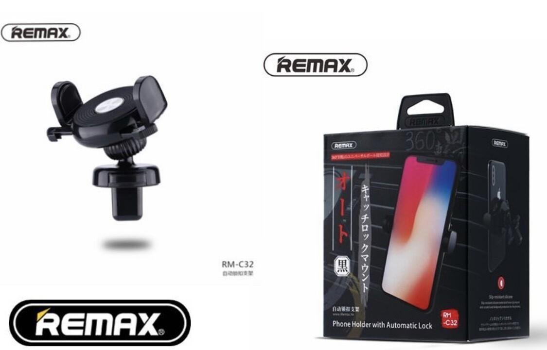 Supporto Remax Per Auto Presa D'aria