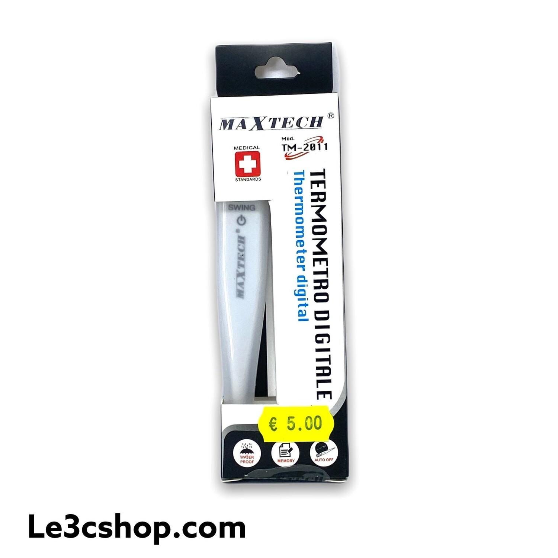 misuratore di temperatura digitale maxtech