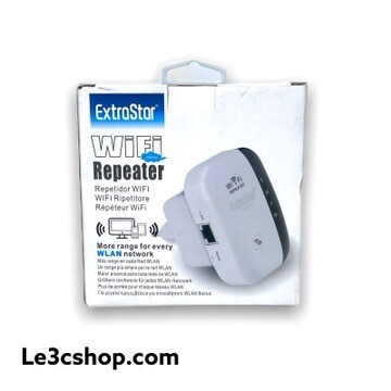 Repeter Wifi Extrastar