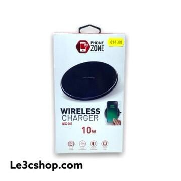 Caricatore Wireless 10w Basetta Phone Zone