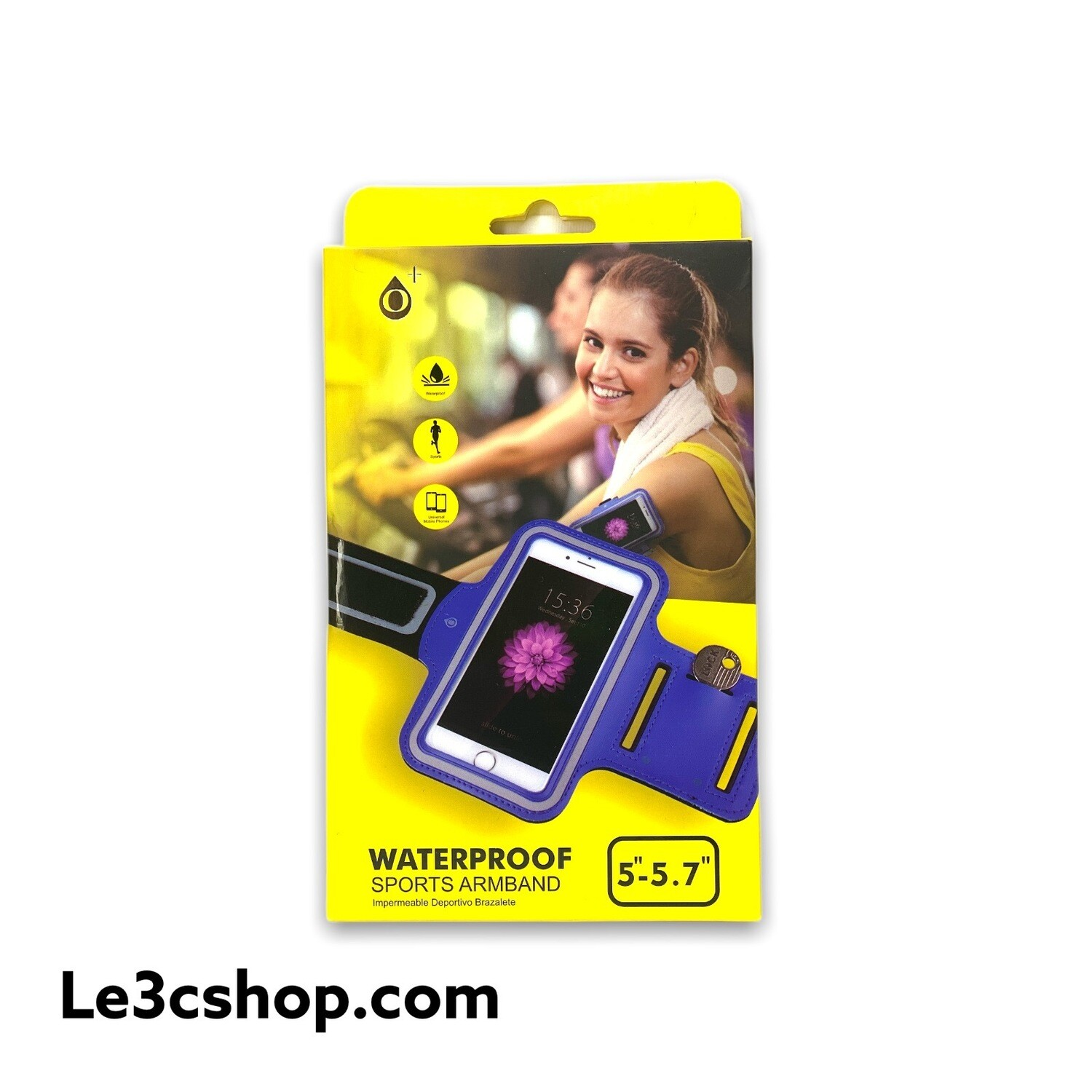 Waterproof Sports Armband Unico