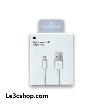 Cavo Lightning To Usb Originale Apple 1m