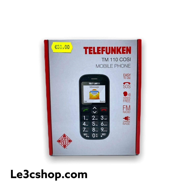 Telefono Telefunken Tm110