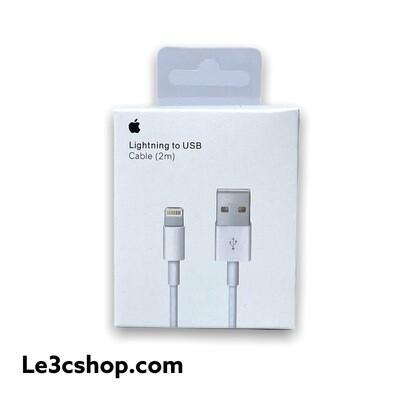 Cavo Lightning To Usb Originale Apple 2m
