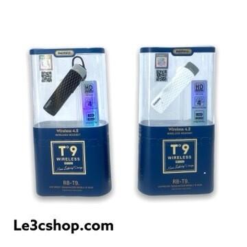 Auricolari Remax Bluetooth T9