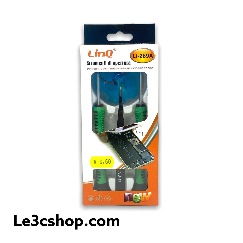 Cacciaviti Per Apertura Smartphone Linq