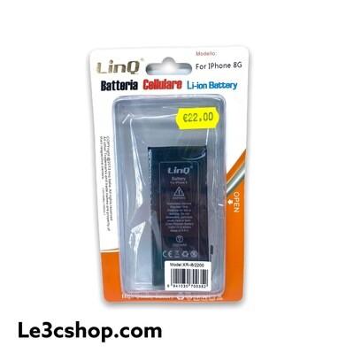 Batteria iPhone 8 E Xr Linq Compatibile