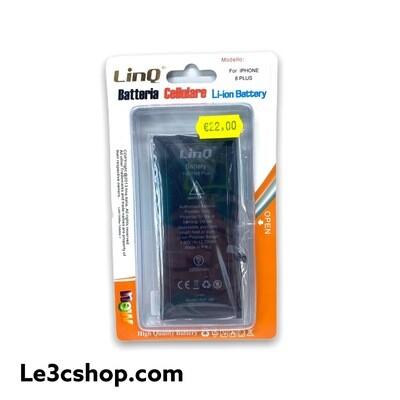 Batteria iPhone 8 Plus Compatibile linq