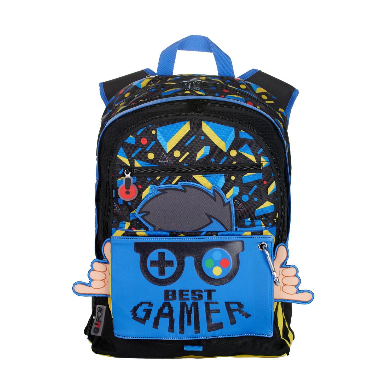 Zaino estendibile gopop Gamer 2020