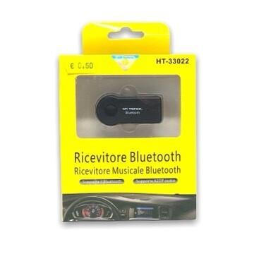 Ricevitore Bluetooth Per Auto