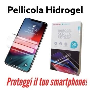 Pellicola Hidrogel