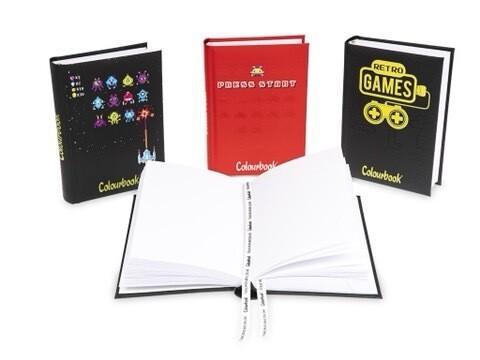 Diari Colourbook 2020