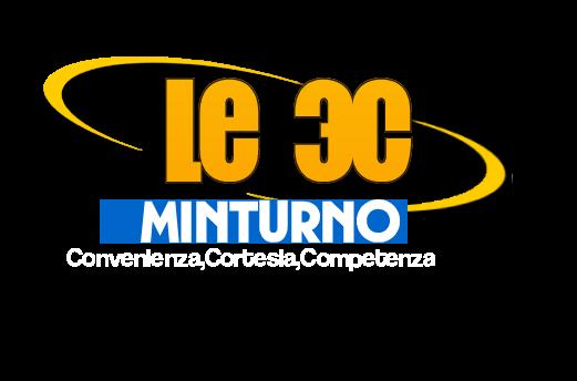 """Le 3c Minturno """"Tecnologia,cartoleria,Art.da Regalo"""""""