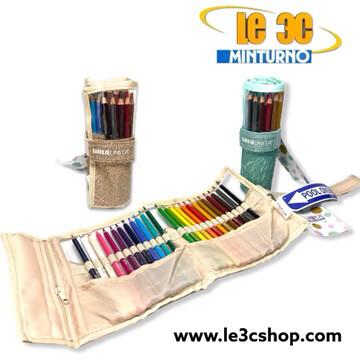 Rotolo Pastelli tinta unita