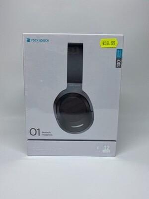 Cuffia Headphone Bluetooth