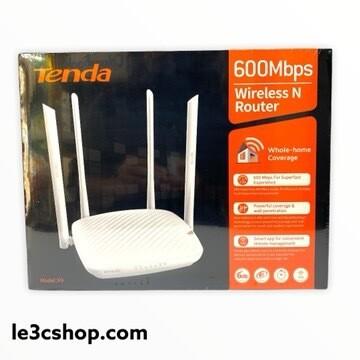 Router tenda 600 mbps