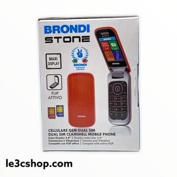 Telefono Brondi stone