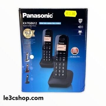 Telefono Panasonic duo