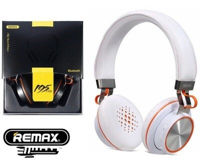 Cuffia Remax Bluetooth 195HB