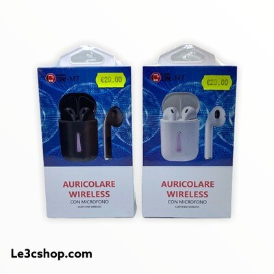 Auricolari m7 phone zone bluetooth.