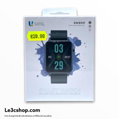 Orologio unico smartwatch sw9341