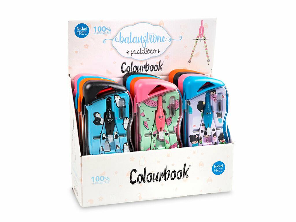 Balastrone Colourbook Pastel 2020
