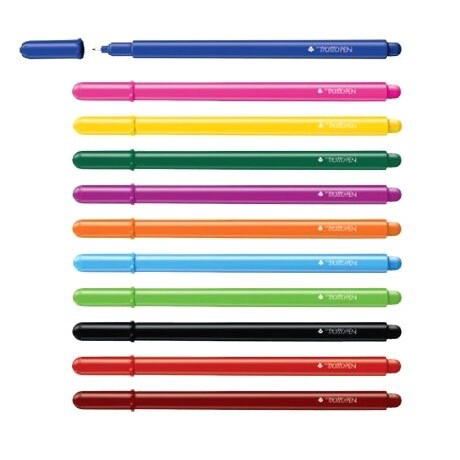 Penna tratto pen