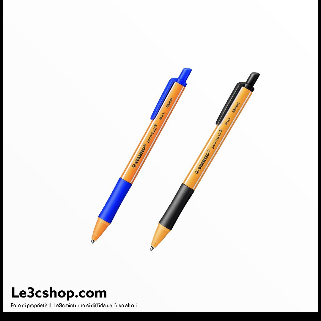Penna stabilo pointball m 0.5 6030
