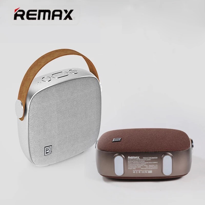 Speaker Remax M6 Bluetooth