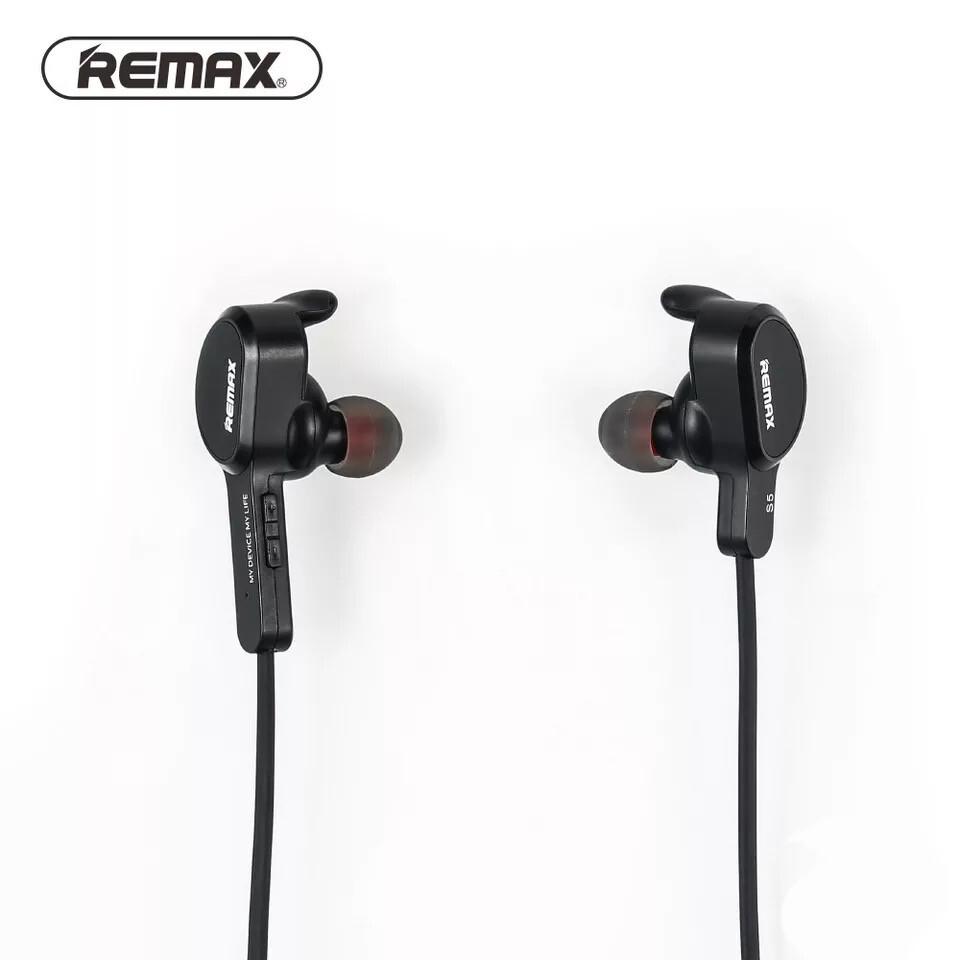 Auricolari Bluetooth Rb-s5 Remax Sport