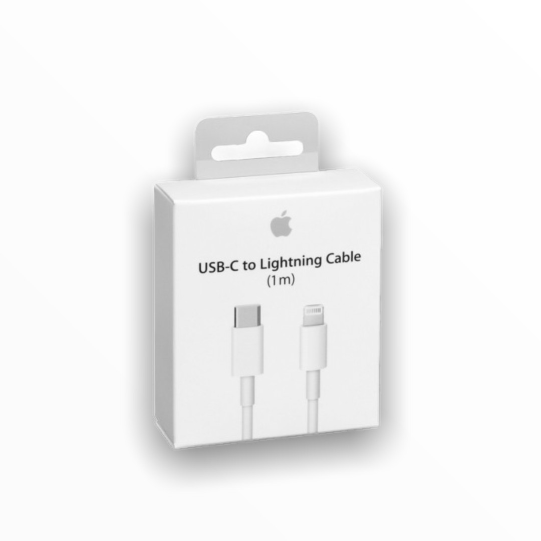 Cavo usb-c Lightning Apple 1m