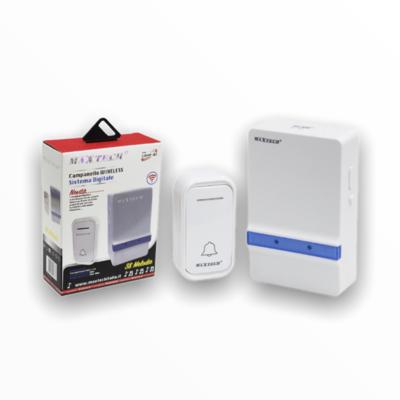 Campanello wireless 300m ricezione a Batterie.