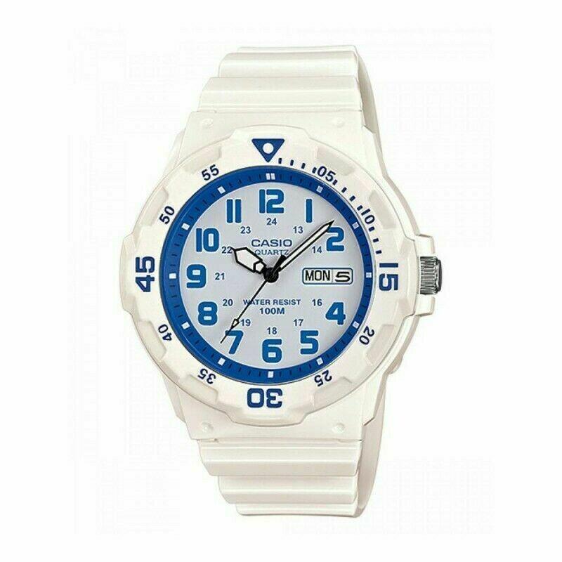 Casio MRW-200HC-7B2 orologio uomo al quarzo