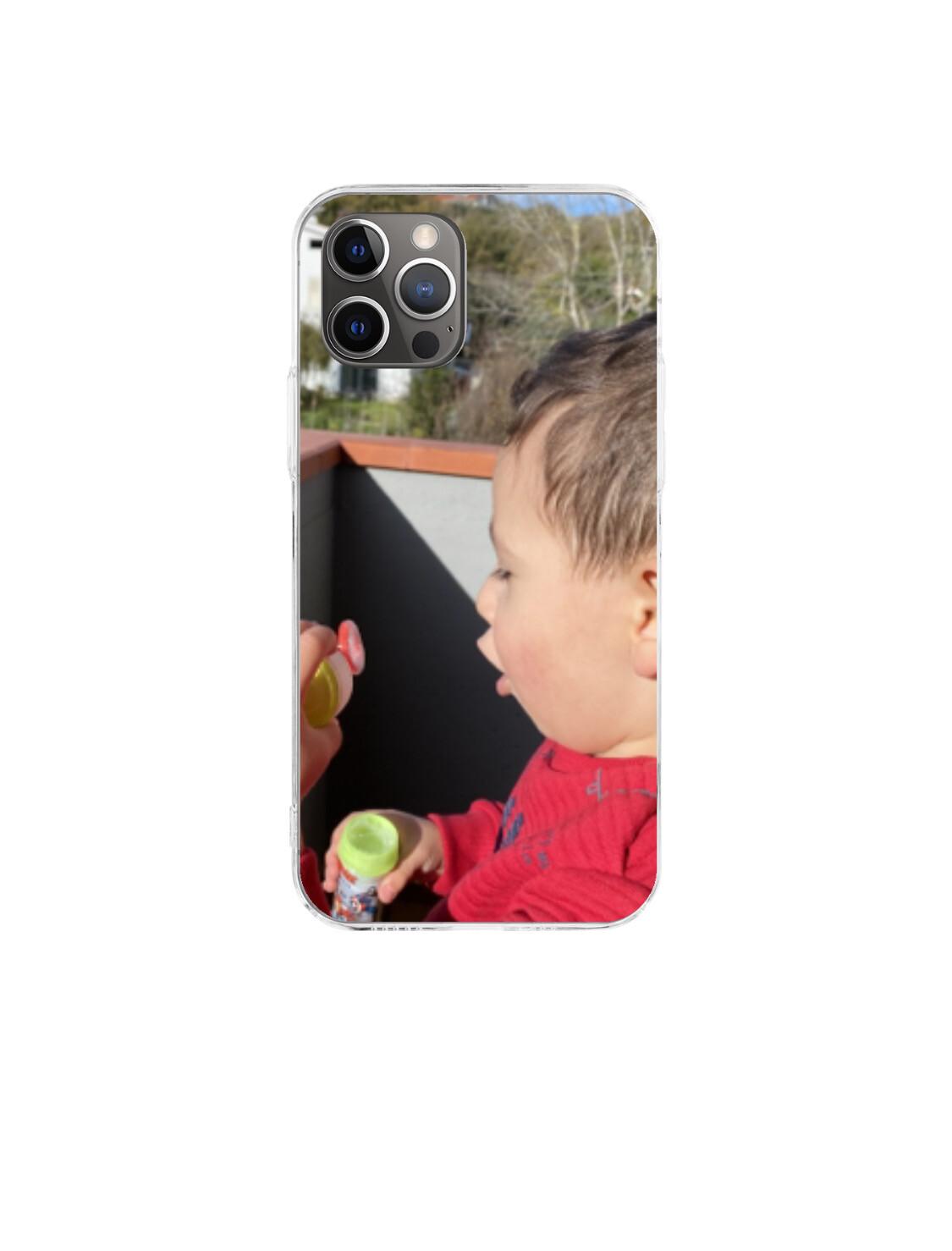 Cover personalizzata per tutti i modelli di smartphone.