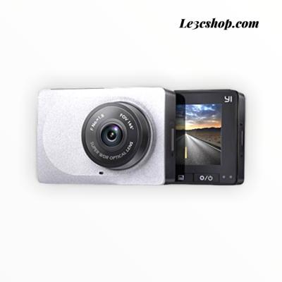 Fotocamera Yi Smart DASH Full HD 165 Grandangolare grigia
