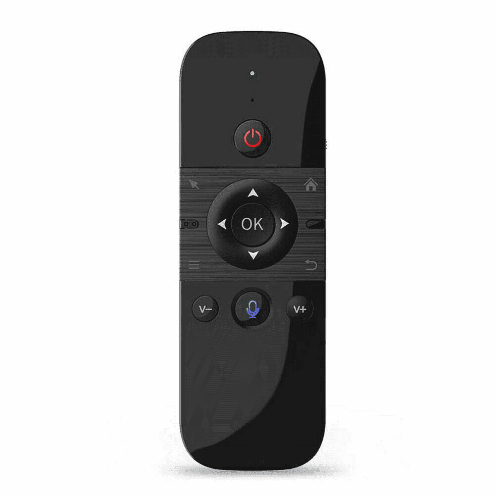 Air Mouse e tastiera bluetooth Andowl q-a259