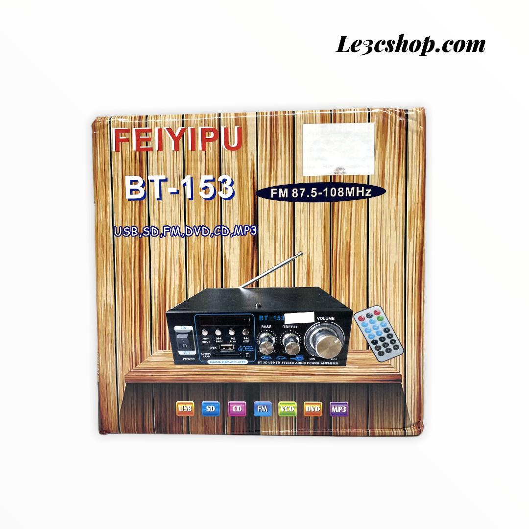 Amplificatore Bluetooth bt-153
