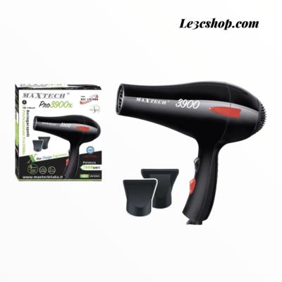 Asciugacapelli Pro 3900x asc-ca3900