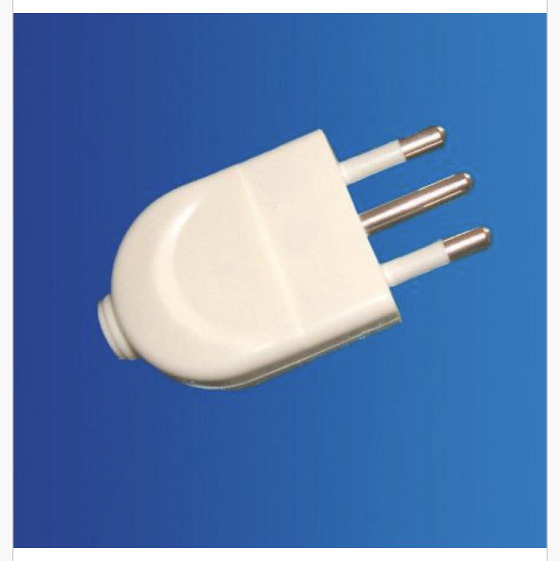 Prese e spine,multipresa elettriche