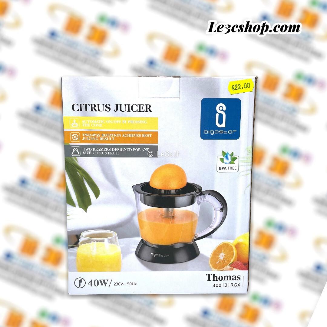 Citrus juicer aigostar 40w
